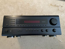 Denon DRA-685 Multi-Room AM/FM Stereo Receiver w/ No Remote Tested and Working