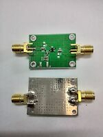 20MHz-2.4GHz Low Noise Broadband RF Receiver Amplifier Signal Amplifier VHF UHF