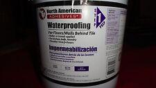 NORTH AMERICAN Waterproofing NA 1660 For Floors/Walls Behind Tile