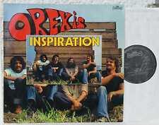 OREXIS - Inspiration     Prog Psych Folk Sitar