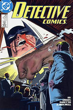Detective Comics 597 NM (1937)  CBX28