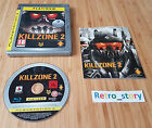 Sony Playstation PS3 Killzone 2 PAL