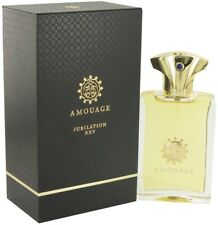 Amouage Jubilation Xxv Cologne Men Perfume Eau De Parfum Spray 3.4 oz Men's Edp
