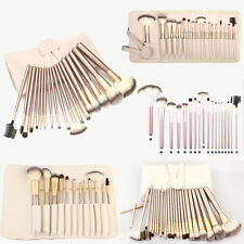 Professional Makeup Brushes Cosmetic Make Up Brush Tools Set with Pouch Bag Case