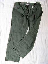 Firetrap Damen Hose Casual Pant W28/L32 low waist loose fit straight wide leg