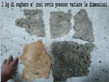 1 kg di sughero corteccia albero per presepe o acquario crib shepherds