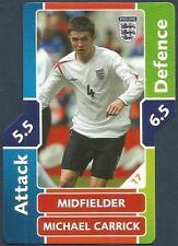 TOPPS MATCH ATTAX WORLD CUP 2006- #017-ENGLAND-MICHAEL CARRICK