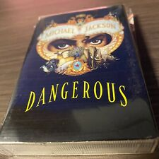 rare promo! Michael Jackson 💎 DANGEROUS no signature pepsi smile bad tour lp cd