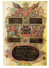 AK, Leipzig, Matrikel der Universität, 1591/92, um 1985