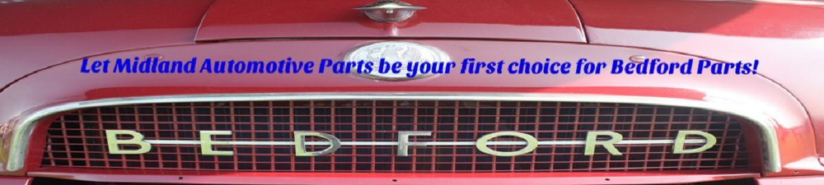 Midland Automotive Parts Ltd
