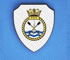 751 Naval Air Squadron Muro Shield