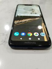 Motorola Moto G7 Power 32GB Blue XT1955 (Metro PCS) -Android Smartphone- GD6072