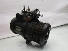 Lexus LS400 Toyota Facelift 97-00 4.0 1UZ-FE VVTi AC air con pump compressor