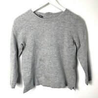 Laura Ashley Ladies Wool Cashmere Jumper size 10