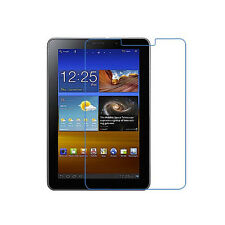 1PC HD Protective pad Case Film Protections For Samsung Galaxy Tab 7.7 P6800 Pop