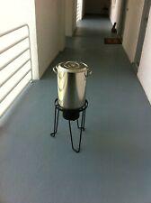 New listing 30 Qt Turkey Fryer Kit W/ Alum.Stock Pot Accessories Propane Outdoor All or Part