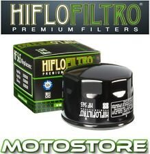 HIFLO OIL FILTER FITS GILERA 800 GP GP CENTENARIO 2008-2012