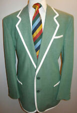 Blazers Collared Unbranded Regular Coats & Jackets for Men
