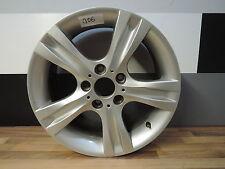 1x ALUFELGE 7,5x17 ET47 + BMW 1er E81 E82 E87 E88 Original Styling 262 + 6779793