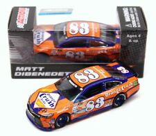 Matt DiBenedetto 2016 ACTION 1:64 #83 Orange Crush Darlington Toyota Diecast