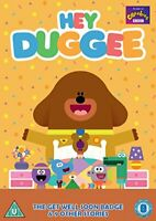Hey Duggee – The Get Well Soon Badge and Other Stories [DVD] [2016][Region 2]
