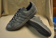 adidas Originals Campus 80's - Men's - Basketball - Shoes - Ash/Ash/Ash M20930