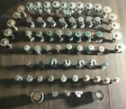 Vintage Lot!! 66 Fire Sprinkler Heads Star Tyco viking rasco grinnell Youngstown