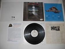 Best of Doobie Brothers II PROMO Japan 1st 1981 ARCHIVE MASTER Ultrasonic CLEAN