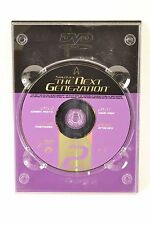 7/2 Star Trek The Next Generation Season 7 Replacement Disc 2 DVD Only DisC ONLY