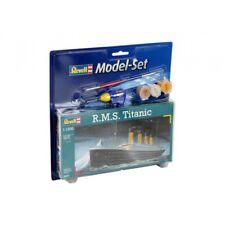 R.M.S. Titanic 1:1200 Revell Model Kit