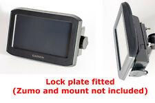 Garmin Zumo 346/396 Lock