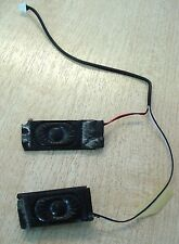 Asus Eee Pc 1201t interior l+r Parlante Altavoces Set Par