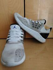 Nike Jordan Grind White Tech Grey Black Youth Size 4y