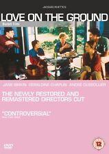 Love On The Ground 1984 DVD