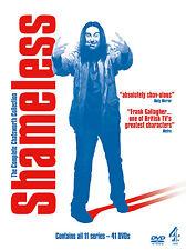 Shameless . The Complete Series . Season 1 2 3 4 5 6 7 8 9 10 11 . 41 DVD . NEU