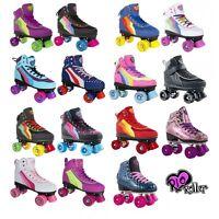 SFR Rio Roller Quad Skates RollerSkates +FREE RIO CARRY STRAP