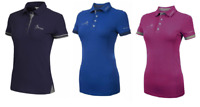 My LeMieux Polo Shirt Technical Wicking Stretch Top NEW WINTER 2020 COLOURS