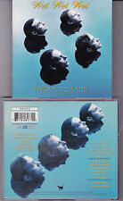 CD 18T WET WET WET END OF PART ONE THEIR GREATEST HITS BEST OF 1993