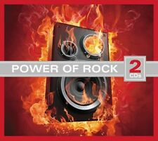 Various Artists - Power of Rock [New CD]