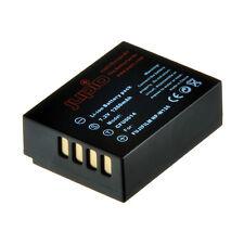 Batteria cp.Fuji NP-W126 (per X-Pro1/Pro2 X-T1/T2/T10/T20 X-E1/E2/E2S X-A2/A3)