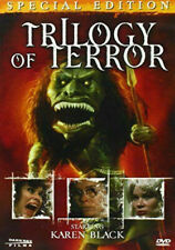 Trilogy of Terror - 2006 Special Edition DVD release of classic 1974 TV movie
