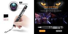 Hidden Spy Camera- Star Light Night Vision Pen Full HD 1296P Video Recording...