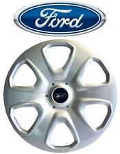 "For Ford Focus 12-178 15"" 6 Spoke Hubcap Wheel Cover Center Cap Genuine"
