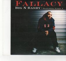 (FX20) Fallacy, Big N' Bashy ft Tubby T - 2003 DJ CD