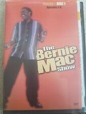 The bernie mac show Season 1, Disc 1 only
