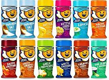 PACK of 12 Flavors KERNEL SEASON'S Popcorn Seasoning Variety Sampler SOUR CREAM