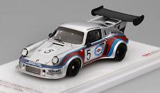 1/43 True Scale TSM Porsche 911 Carrera RSR Turbo #5 1974 1000km of Brand 430154