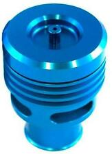 Collins Vauxhall Zafira GSi and VXR Blue Dump Valve and Fitting Kit
