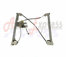POWER WINDOW REGULATOR DRIVER SIDE 05-07 FORD F150 SUPER CAB WITH MOTOR
