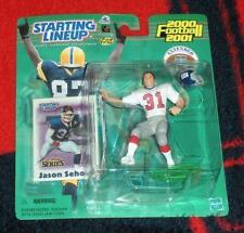 2000 STARTING LINEUP JASON SEHORN EXTENDED SERIES